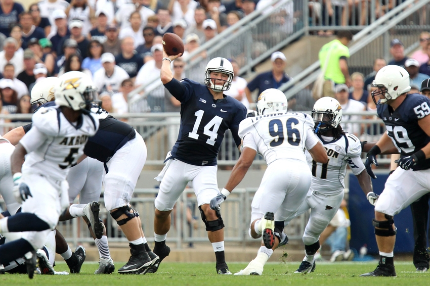 Image result for penn state akron