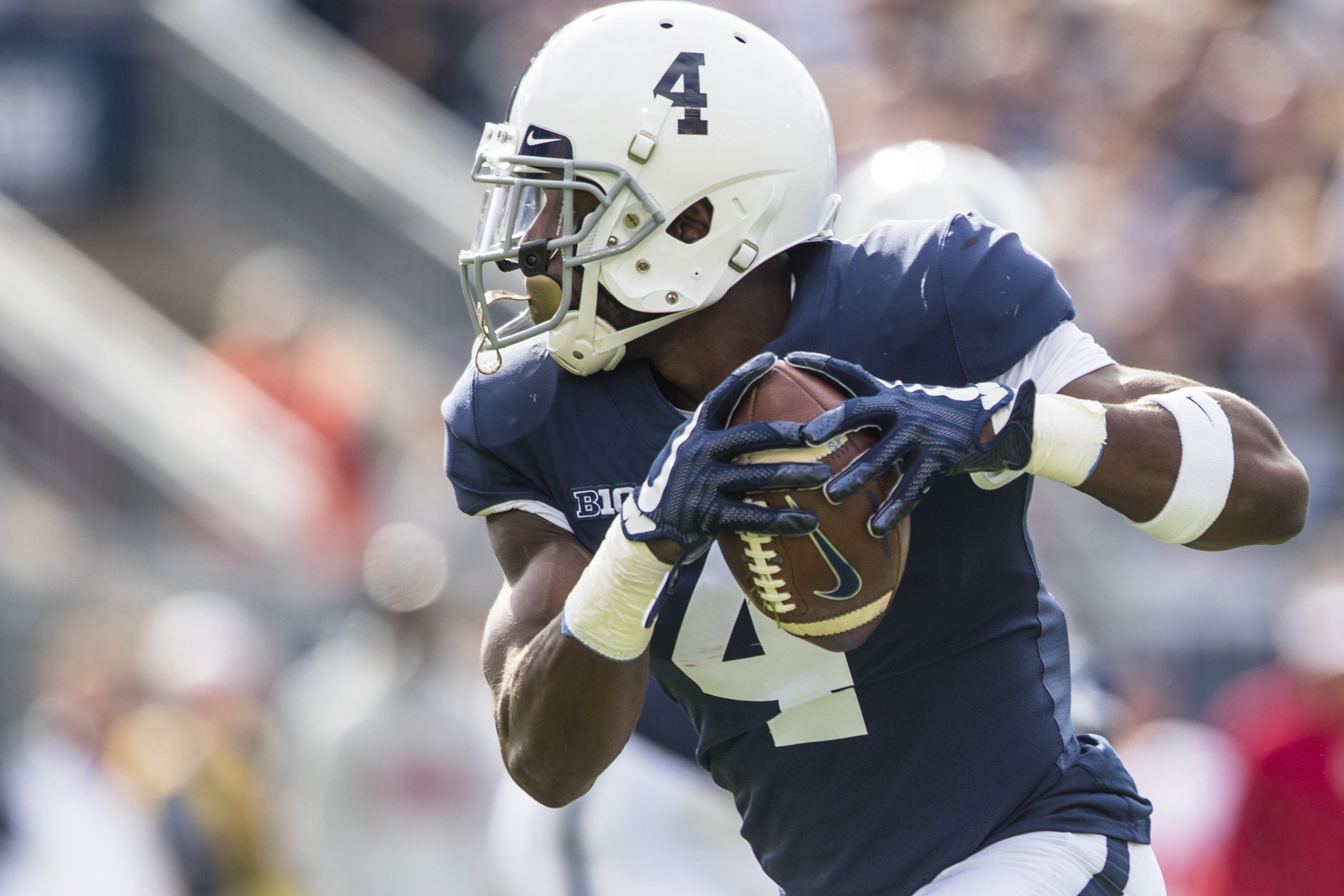 Penn State Football: Position Grades versus Indiana Hoosiers - Page 8